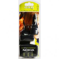 OXO POWER Chargeur USB 3 En...