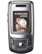 Samsung B520 - Accessoire téléphone mobile