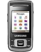 Samsung C3110 - Accessoire téléphone mobile