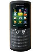 Samsung C3200 Monte Bar - Accessoire téléphone mobile