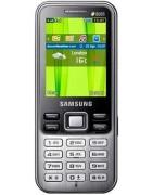 Samsung C3322 - Accessoire téléphone mobile