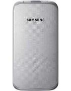 Samsung C3520 - Accessoire téléphone mobile