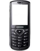 Samsung C3630 - Accessoire téléphone mobile
