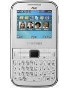 Samsung Ch@t 322 (C3222) - Accessoire téléphone mobile