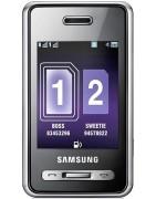 Samsung D980 Duos - Accessoire téléphone mobile