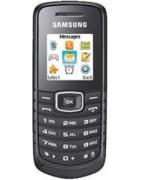 Samsung E1085T - Accessoire téléphone mobile