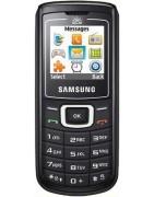 Samsung E1107 - Accessoire téléphone mobile