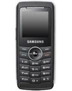 Samsung E1390 - Accessoire téléphone mobile