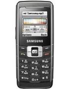 Samsung E1410 - Accessoire téléphone mobile