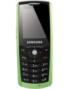 Samsung E200 Eco - Accessoire téléphone mobile
