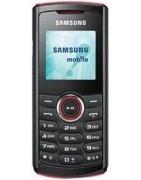 Samsung E2120 - Accessoire téléphone mobile
