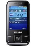 Samsung E2600 - Accessoire téléphone mobile
