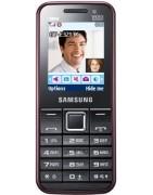 Samsung E3213 Hero - Accessoire téléphone mobile