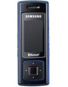 Samsung F200 - Accessoire téléphone mobile