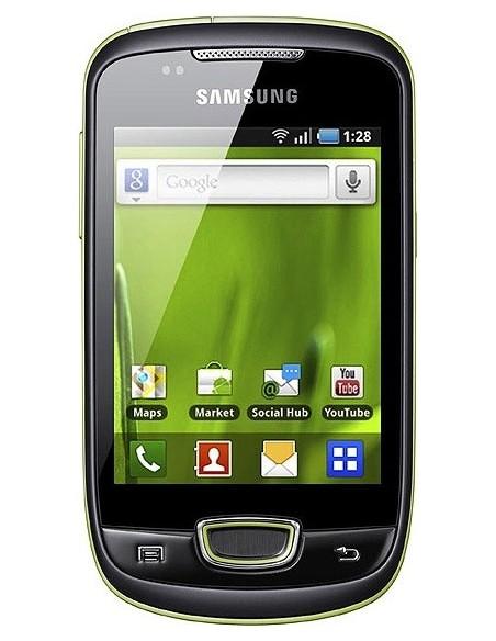S5570i Galaxy Pop Plus