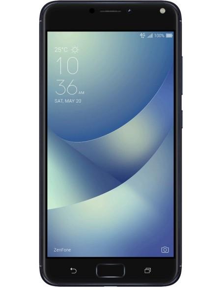 Zenfone 4 Max ZC554KL