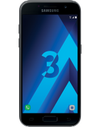 Samsung Galaxy A3 (2017) - Accessoire téléphone mobile