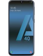 Samsung Galaxy A40 - Accessoire téléphone mobile