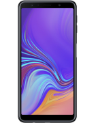 Samsung Galaxy A7 (2018) - Accessoire téléphone mobile