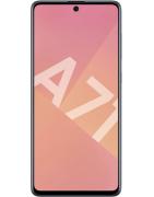 Samsung Galaxy A71 - Accessoire téléphone mobile