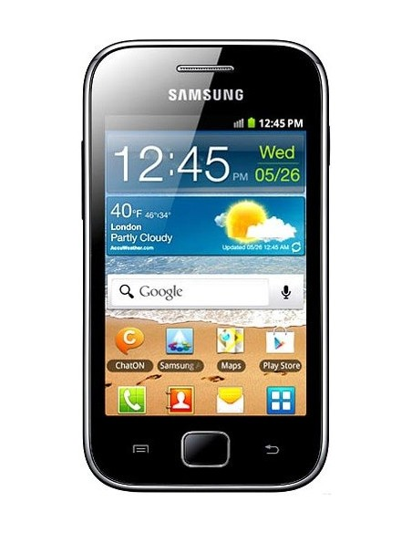 Galaxy Ace Advance (S6800)