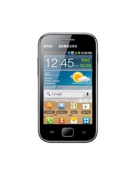 Galaxy Ace Duos (S6802)