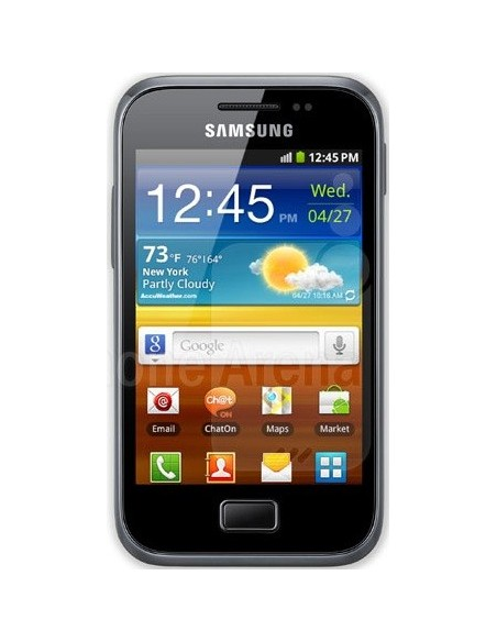 Galaxy Ace Plus (S7500)