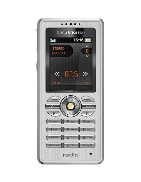 R300 Radio