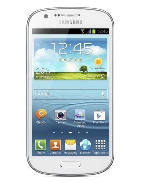 Galaxy Express (I8730)