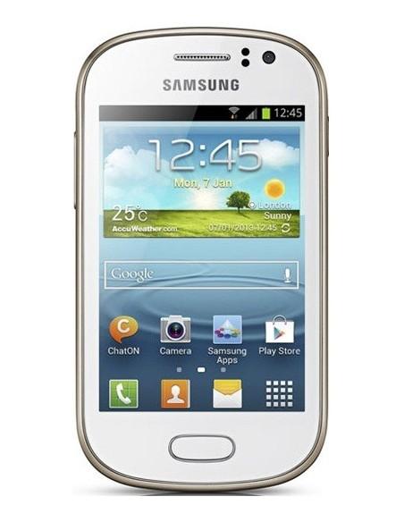 Galaxy Fame (S6810)