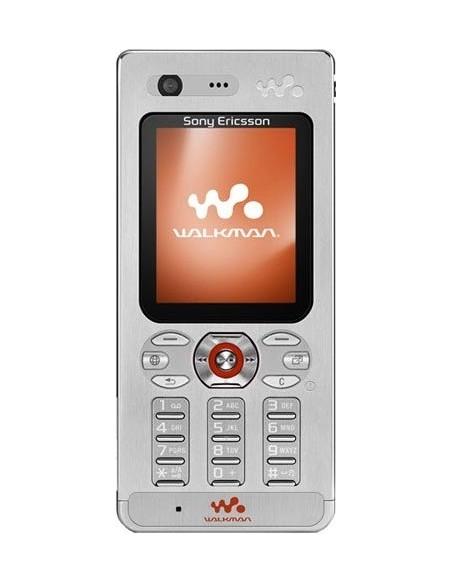 W880i