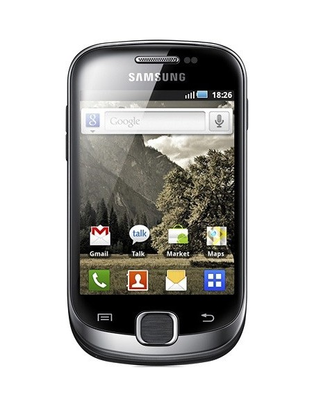 Galaxy Fit (S5670)