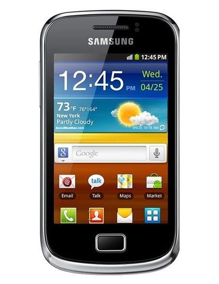Galaxy Mini 2 (S6500)
