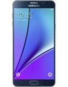 Samsung Galaxy Note 5 - Accessoire téléphone mobile