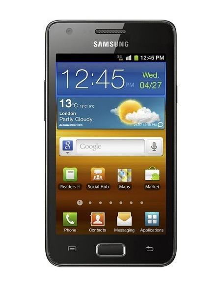 Galaxy R (I9103)