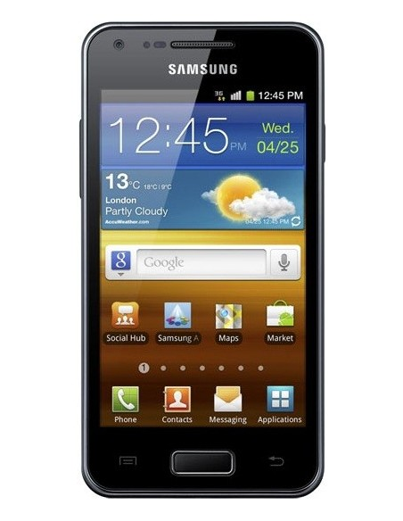 Galaxy S Advance (I9070)