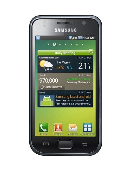 Galaxy S Plus (I9001)