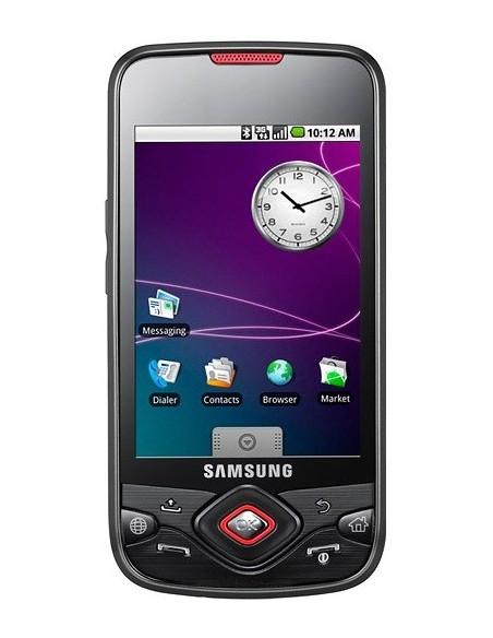 Galaxy Spica (I5700)