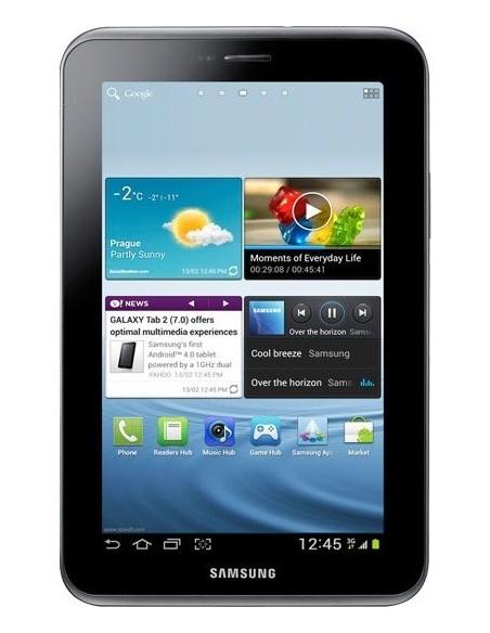Galaxy Tab 2 7.0 (P3100)