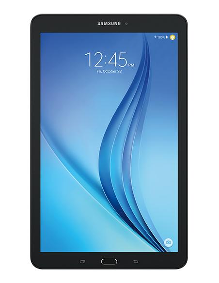 Galaxy Tab E 9.6