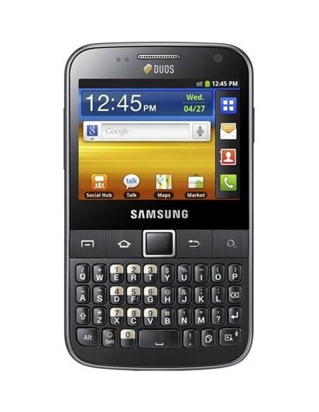 Galaxy Y Pro Duos (B5512)