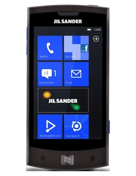 Jil Sander Mobile