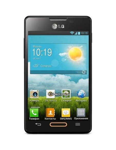 Optimus L4 II E440