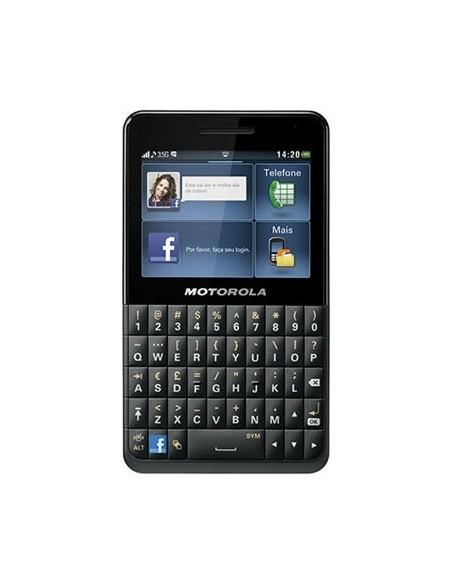 Motokey Social (EX225)