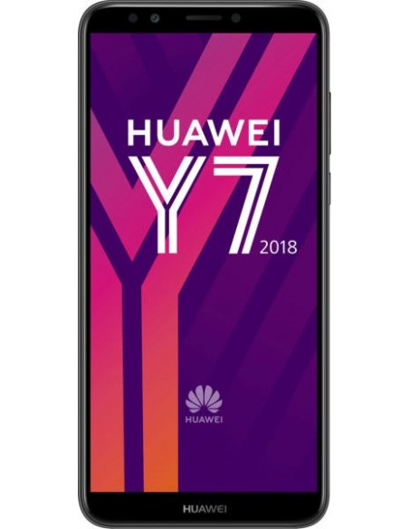 Y7 Prime (2018)