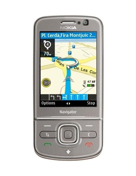 6710 Navigator